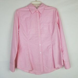 Lee Ridets button down shirt